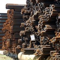 Steel warehousing