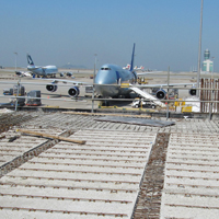 New Cathay Cargo Terminal