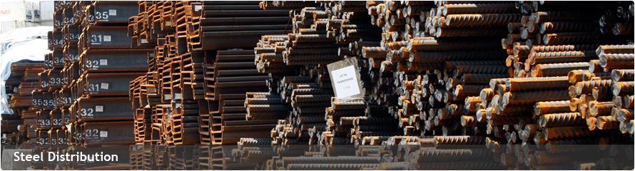 Steel Distribution